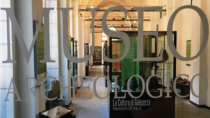L'ArcheoMuseo Khaled al-Asaad di Arona espone prezioni manufatti in faïence
