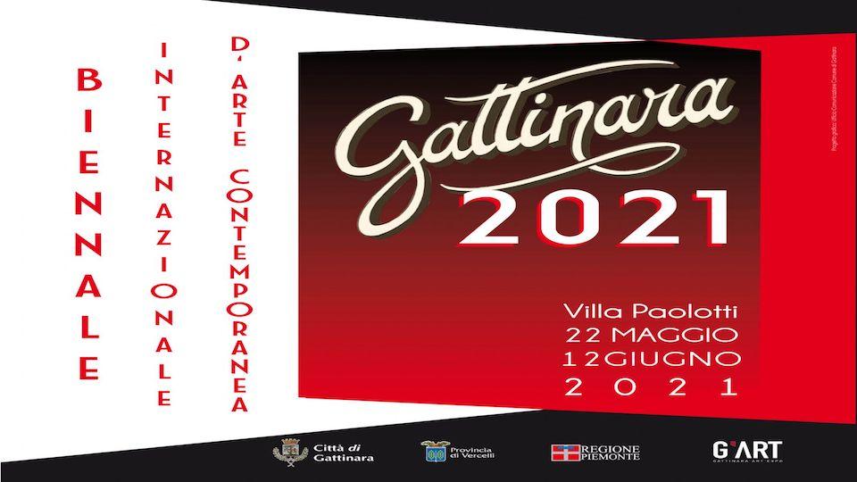 Terza edizione della Biennale Internazionale d'Arte Contemporanea di Gattinara