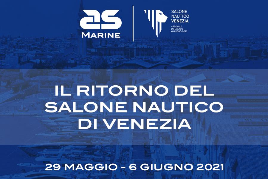 Torna il Salone Nautico di Venezia