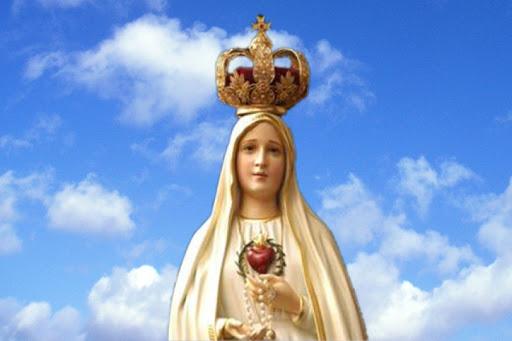 I misteri della Madonna di Fatima