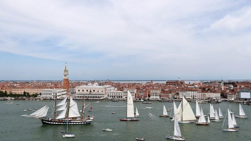 Ciao Pais e Nembo II conquistano l'VIII Trofeo Principato di Monaco a Venezia