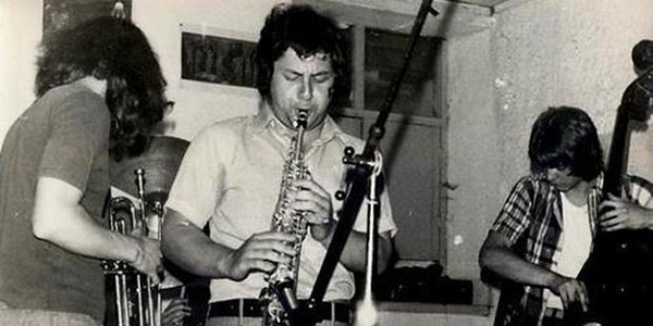 Massimo Urbani, re del jazz italiano