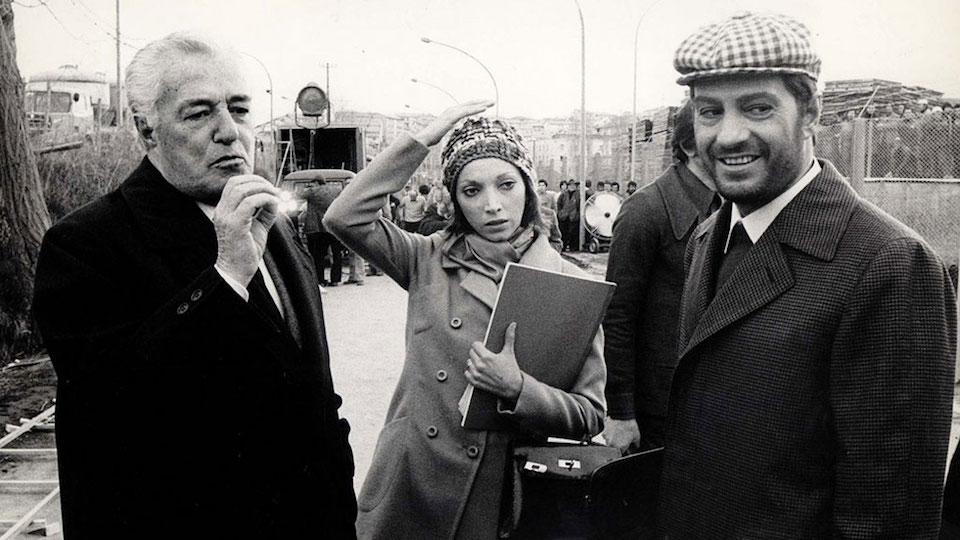 Mostra Vittorio De Sica – Ieri, oggi e domani
