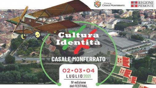 Cultura Identità 2021 a Casale Monferrato