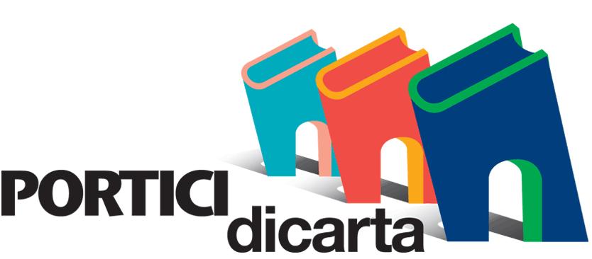 Portici di Carta 2021 a Torino