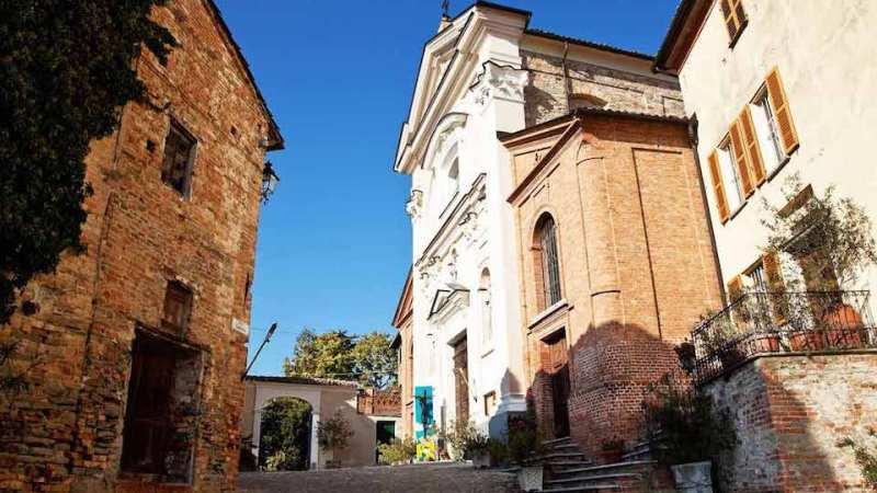 I borghi piemontesi del vino Patrimonio dell'Umanità Unesco