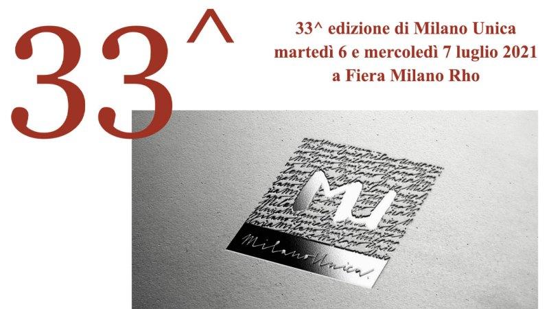 Milano Unica 2021