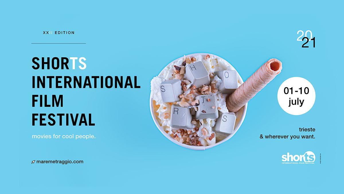Shorts International Film Festival di Trieste 2021