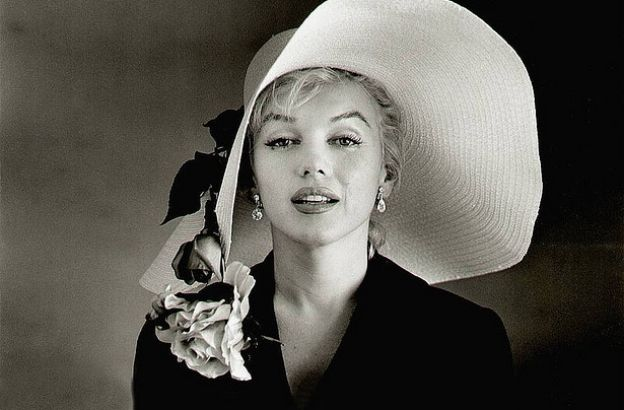 Marilyn Monroe, fascino senza tempo