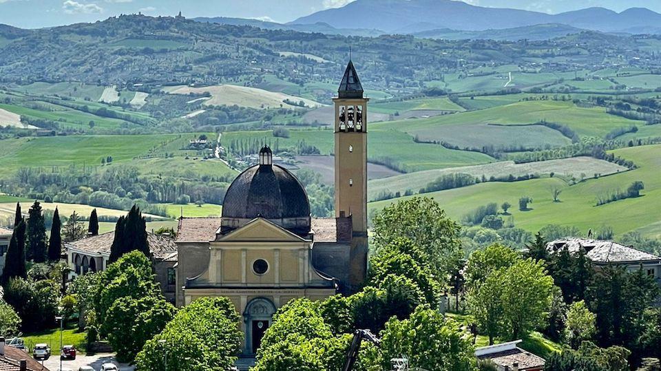 L'Itinerario della Bellezza nella provincia di Pesaro Urbino cresce ancora
