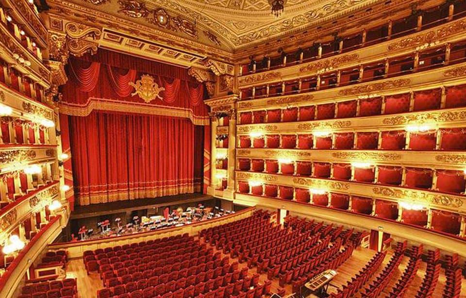 La stagione 2021 – 22 della Scala di Milano