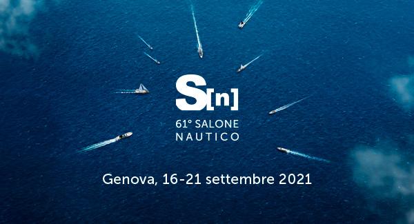Il Salone Nautico di Genova 2021