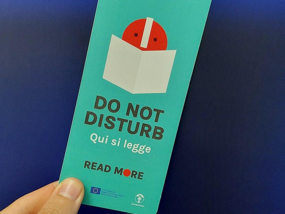 Festivaletteratura: dedicata alla promozione della lettura libera in classe