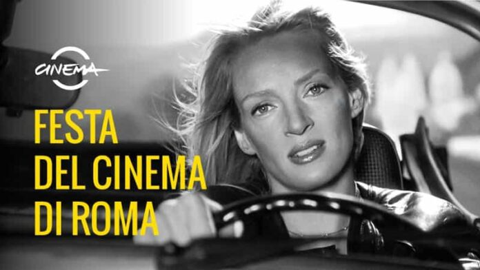Festa del Cinema di Roma 2021