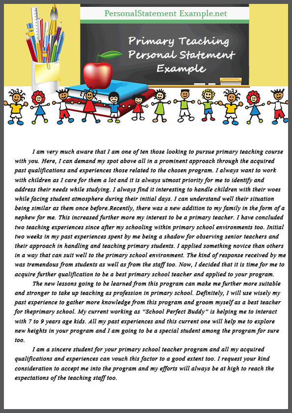 teaching assistant personal statement Library/handouts/sample personal statement for webdoc  as 40 students and  as large as 275 students, supervising 1 to 5 teaching assistants in my.