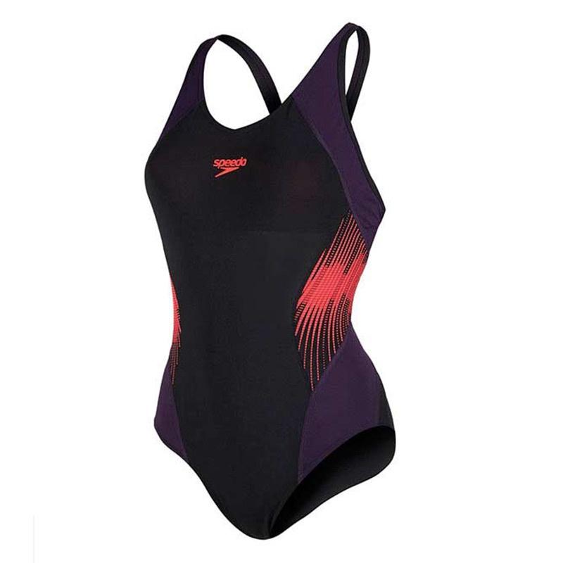fdcca42dffeb65 SPEEDO FIT SPLICE MUSCLEBACK - Personal Swimming