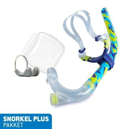 Snorkel Pluspakket