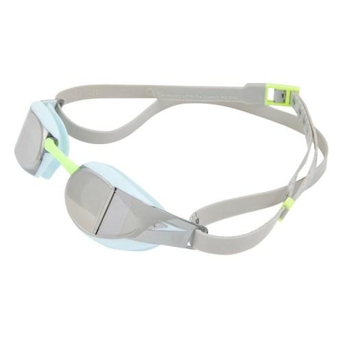 Speedo Fastskin Elite Mirror Oxid Grey