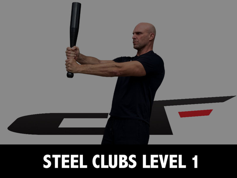 STEEL CLUBS