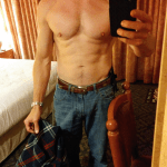 Would your CEO post a shirtless selfie? Here's why ours did!