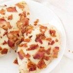 Cheesy Bacon Chicken Breast