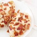 Cheesy Bacon Chicken Breast