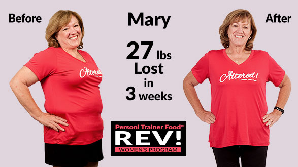 mary-weight-loss