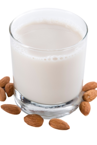 Pin this to find out if almond milk is as healthy as people say; you'll be shocked.