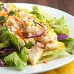 Breakfast Taco Salad