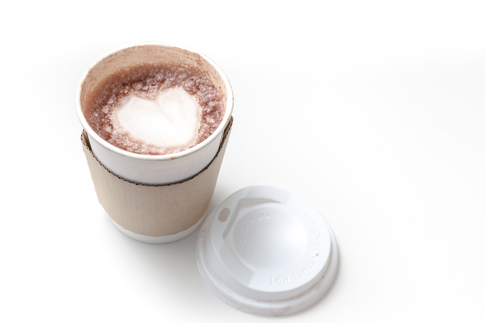 Your morning mocha is a big fat mistake; here's how to avoid it with Personal Trainer Food.
