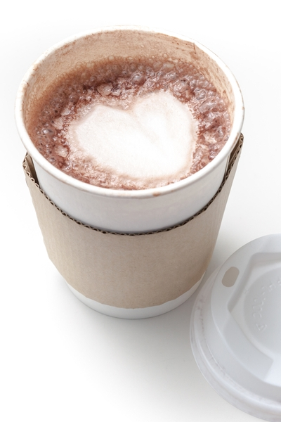 Pin this if your morning mocha is a big fat mistake; here's how to avoid it with Personal Trainer Food.