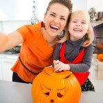 Your Healthy Halloween Survival Guide: 3 Easy Tips to Lose Weight + 3 Super Cute Recipes