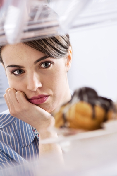 How are cravings triggered, and what you can do about them-- tips from Personal Trainer Food.