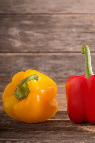 Pin this amazing weight loss recipe now: Ever tried a gooey melty low-carb Philly bell pepper to lose weight; here's a yummy recipe from Personal Trainer Food!