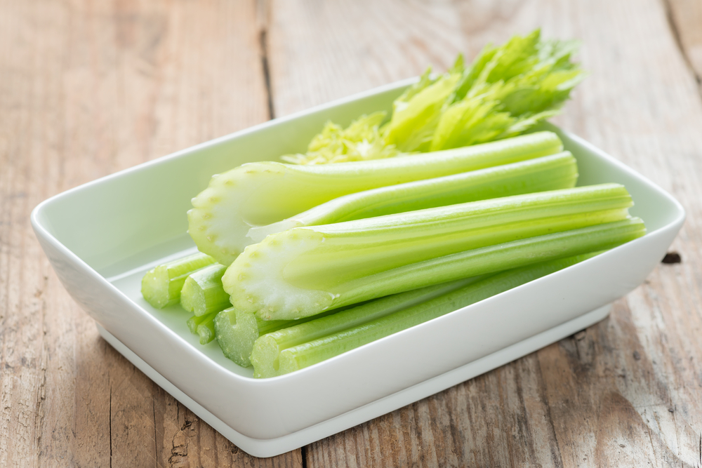 Need something more than negative calories from celery sticks to lose weight? Try Personal Trainer Food instead and you'll never run out of healthy, satisfying options.