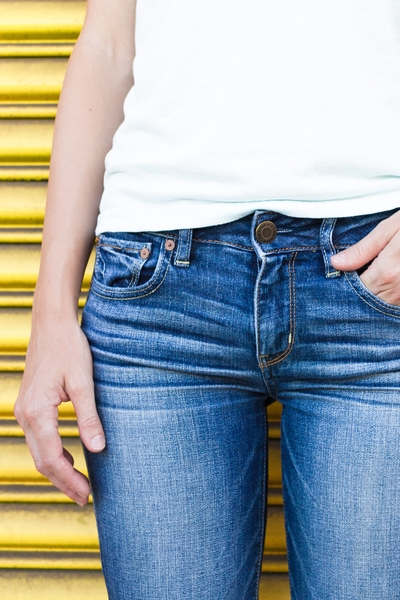 Pin this: Personal Trainer Food can help you feel great when you pull on your favorite pair of jeans.