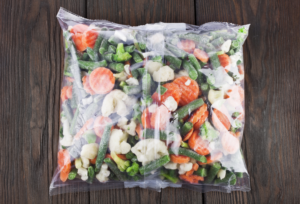 Personal Trainer Food delivers healthy, convenient weight loss super foods like these vegetables that cook up in just 1-2 minutes for snacks, salads, lunches, dinners and even breakfast along with other entree selections.