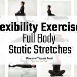 8 Simple Stretches to Improve Flexibility and Relieve Stress [Infographic]
