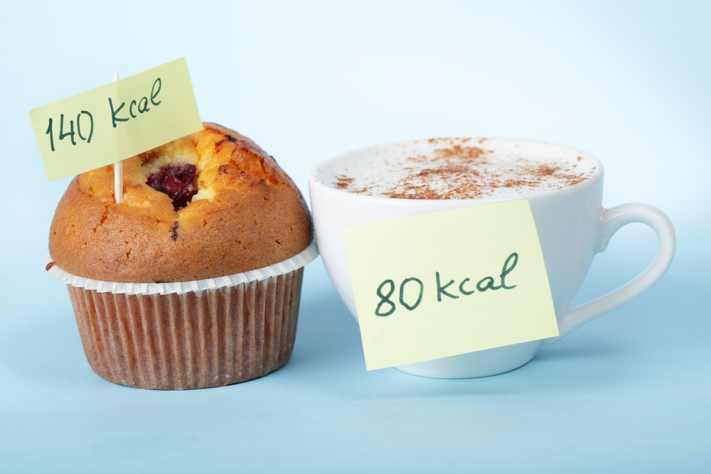 Can counting calories work to help you lose weight or is there more to it?