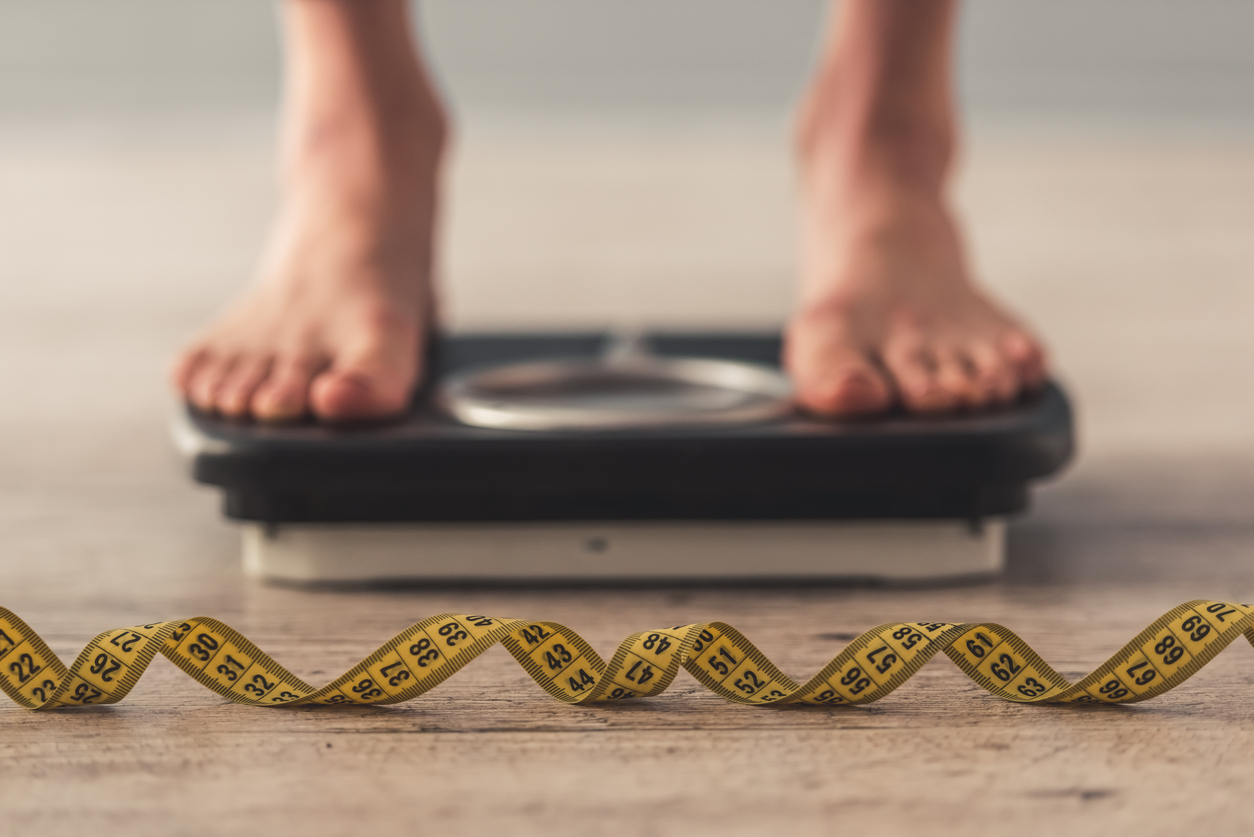 Yes, you can get you your goal weight, even if the scale won't budge.