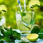 Zero Calorie Drink Recipes