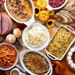 "4 ""Healthy"" Holiday Foods That Cause Weight Gain (And Lower Calorie Swaps)"