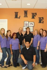 Cornerstone Pediatrics Stands for Life