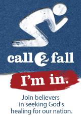 Call 2 Fall Banner
