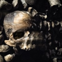 Eternity Isn't Long Enough - Inside the catacombs of Paris