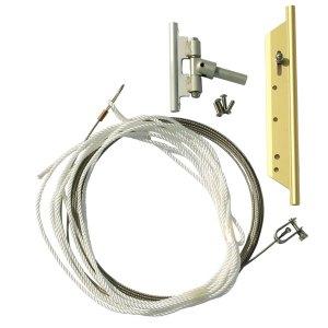 Transform kit from Sidewinder Standard to Sidewinder Gold