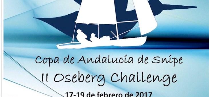 Oseberg challenge