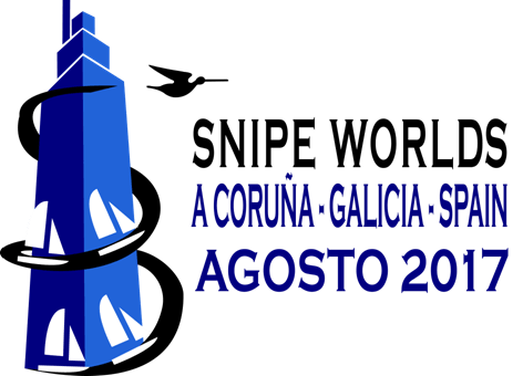 Snipe World Championship – A Coruña, Spain – August 2017