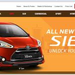 All New Sienta Toyota pertamax7.com