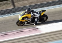 All New Yamaha R1 60th Anniversary Edition warna Kuning Pertamax7.com